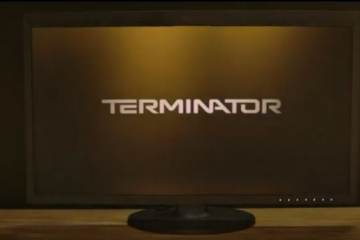 Terminator: Dark Fate VFX prend vie avec les moniteurs ColorEdge EIZO HDR