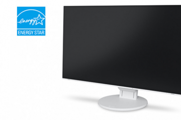 EIZO - Les écrans certifiés Energy Star Internationnal